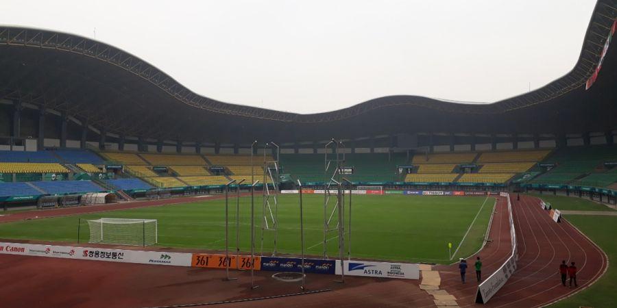 Stadion Patriot Akan Jadi Kandang Dua Tim Ini pada Musim 2019