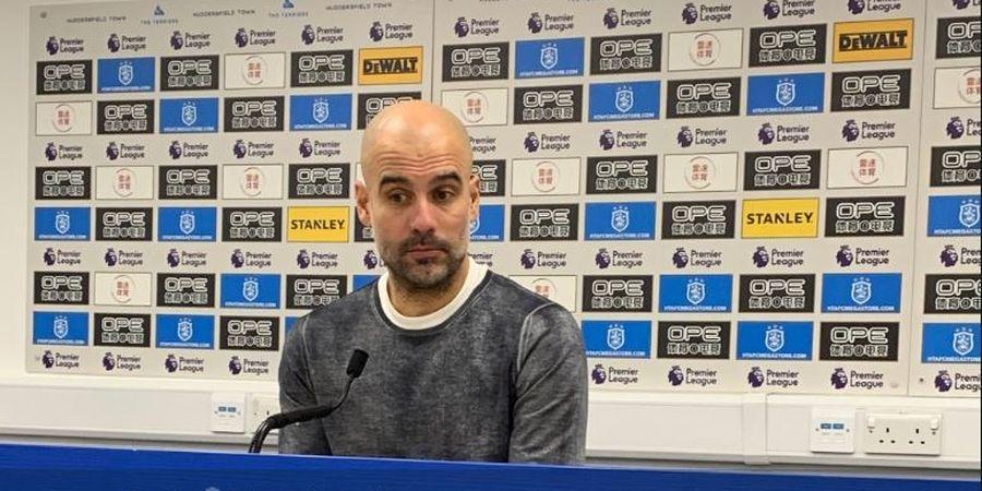 Baru Menang 3-0, Pep Guardiola Masih Tak Senang Manchester City