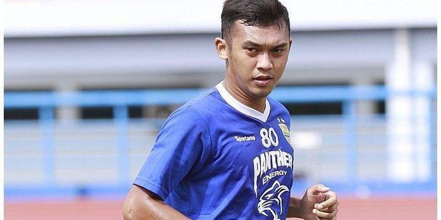 Manfaat Asia Challenge 2020 di Mata Gelandang Persib Bandung