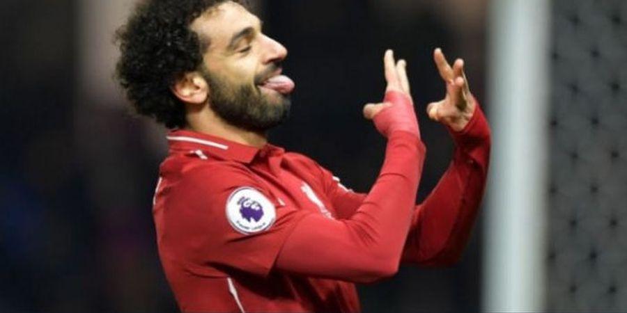 5 Juru Tembak Tertinggi Liga Inggris, Bukan Mohamed Salah di Puncak