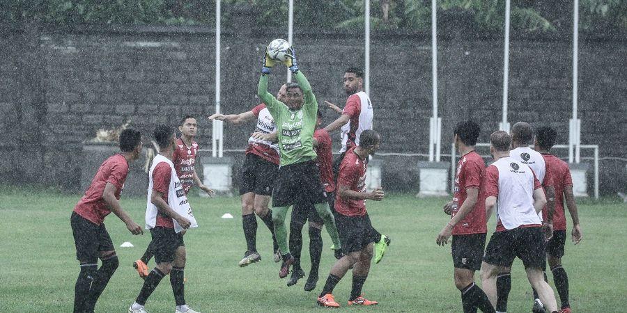 Stefano Cugurra Punya Siasat Tangani Pemain Bali United, Ini Dia