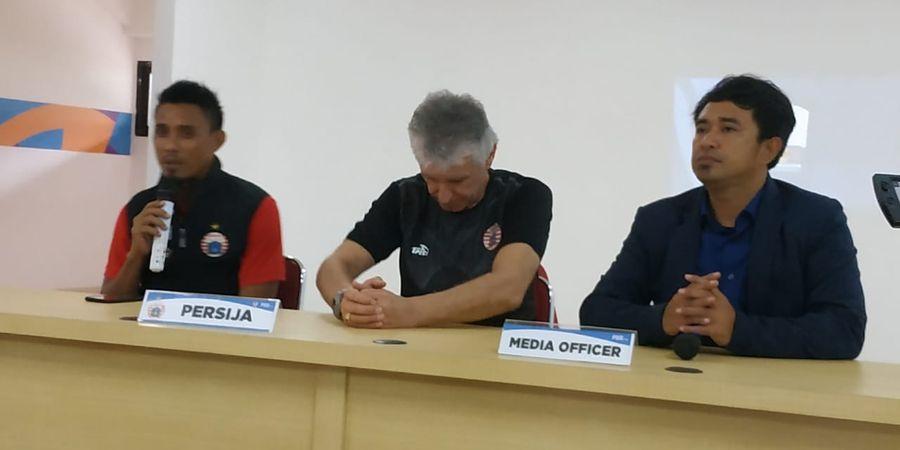 Link Live Streaming Laga Piala Indonesia Persija Kontra 757 Kepri Jaya