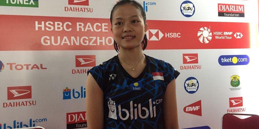 Turun di Tiga Turnamen, Tunggal Putri Indonesia Tidak Diberi Target