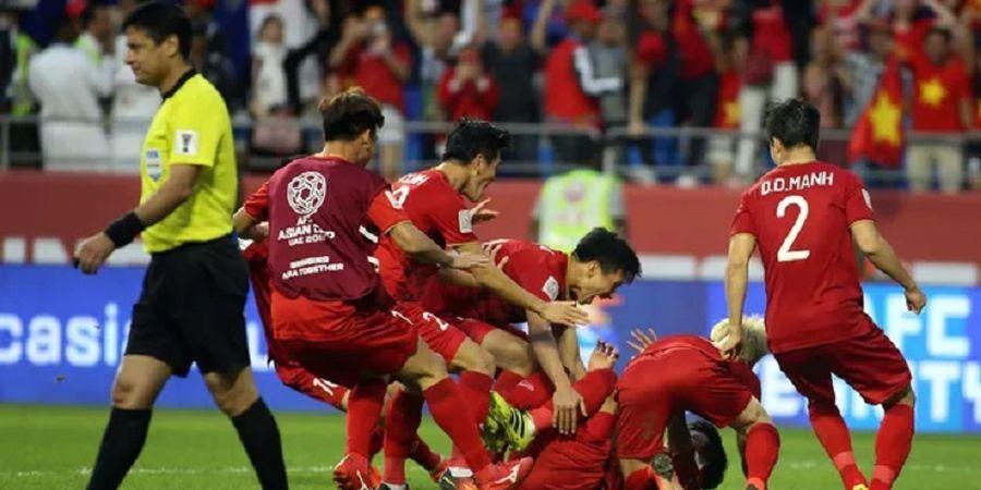 Dua Bintang Terlahir, Vietnam Makin Percaya Diri Hancurkan Timnas U-23 Indonesia