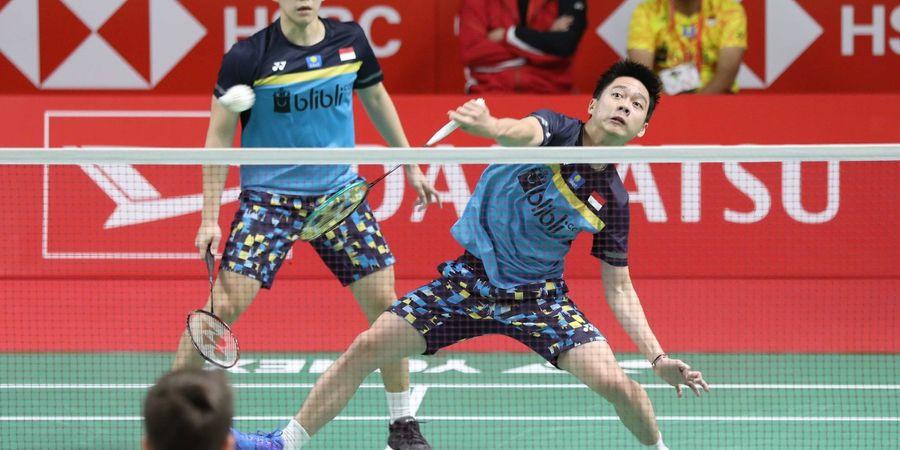 Indonesia Tempatkan 6 Wakil dalam Daftar Unggulan pada Malaysia Open 2019