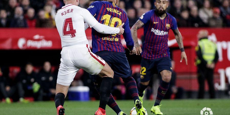 Saat Agen Bilang Klub Asal Barcelona, Boateng Kira Ia Gabung Espanyol