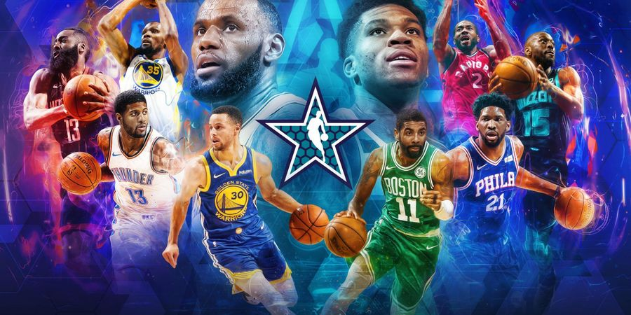 NBA All-Star Game 2019 - Kevin Durant MVP, Tim LeBron Superior