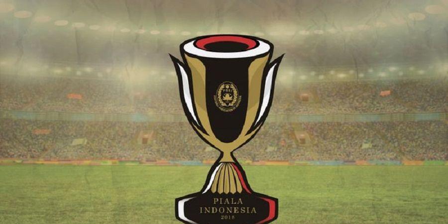 Persija Kemungkinan Bakal Jamu Borneo FC di Piala Indonesia di Luar Jakarta