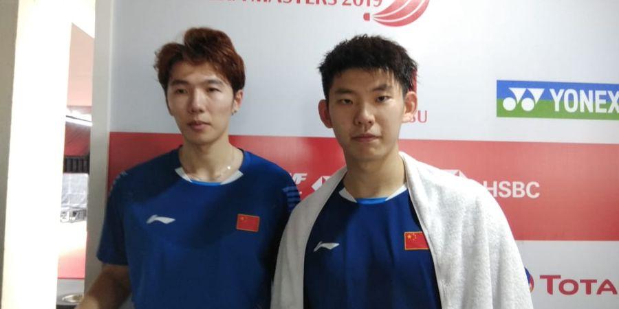 Hasil Piala Sudirman 2019 - China Raih Poin Pertama atas Jepang