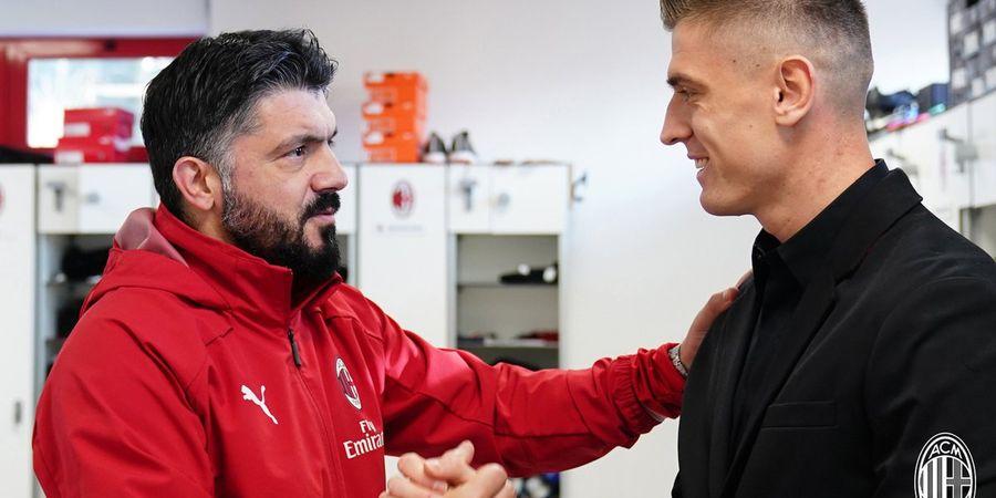 3 Pemain yang Didekati AC Milan tetapi Gagal Mendarat di San Siro