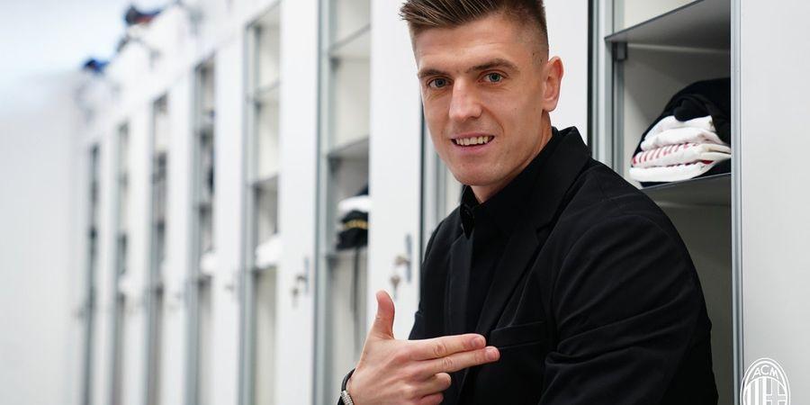 Krzysztof Piatek, Kepingan yang Hilang  dari AC Milan Selama Ini