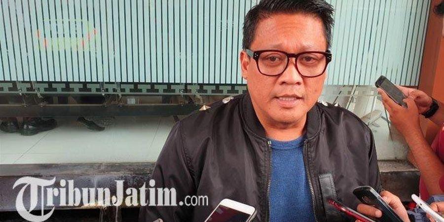 Exco Bahas Ketertarikan Erick Thohir dan Krishna Murti Jadi Ketum PSSI