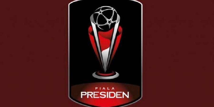 Demi Piala Presiden, PSSI Korbankan Piala Indonesia