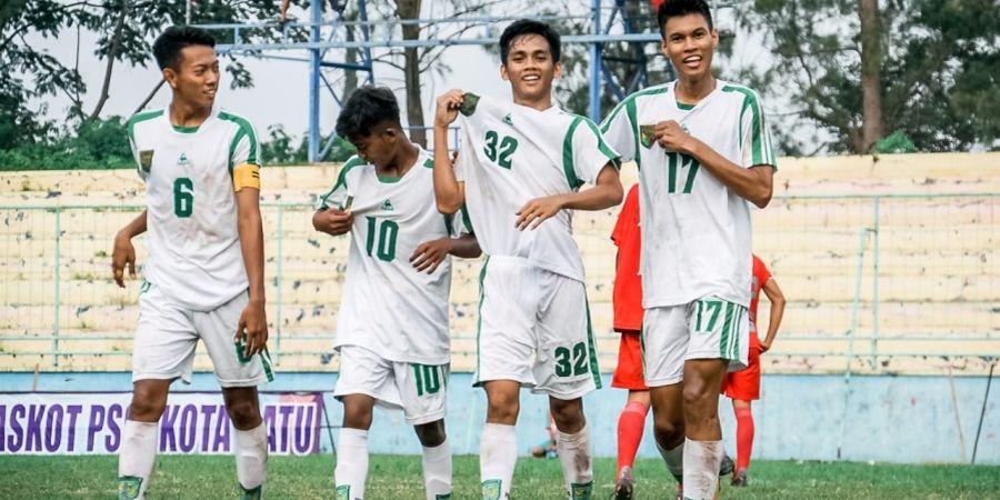 Persebaya Surabaya U-17 Terima Sambutan Spesial dari Bonek