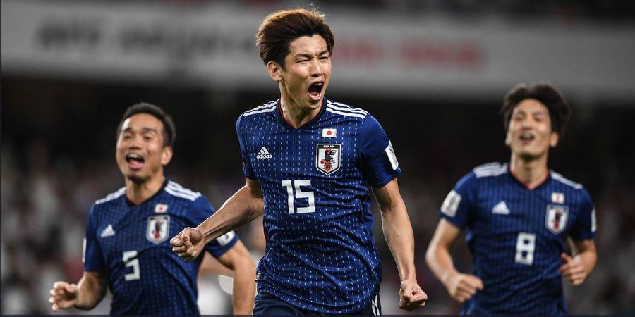 Siaran Langsung Final Piala Asia, Jepang Vs Qatar Pukul 21.00 WIB