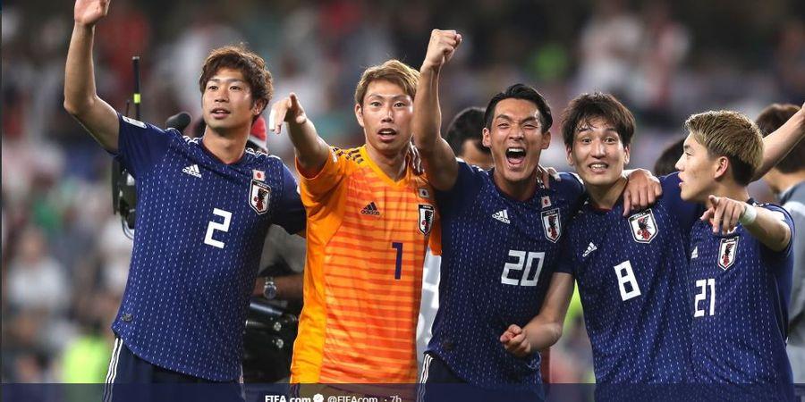 Final Piala Asia Jepang Vs Qatar, Memang Tarung Dua Tim Terbaik