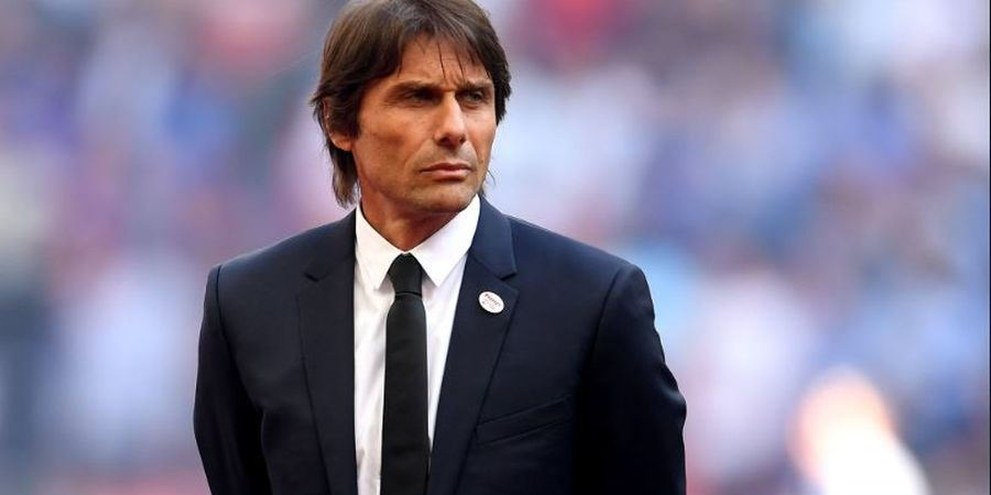 Andai Conte Latih Inter, Striker Man United Jadi Rekrutan Pertama
