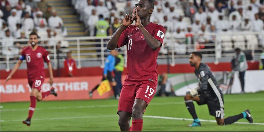 AC Milan Tepergok Kirim Mata-mata untuk Pantau Raja Gol Piala Asia