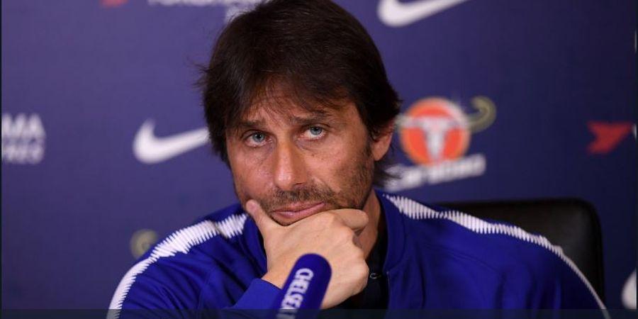 Strategi Bumerang Jadi Alasan Chelsea Bercerai dengan Antonio Conte