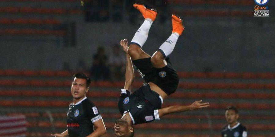 Rapor 3 Pemain Indonesia pada Pekan Pertama Liga Malaysia 2019