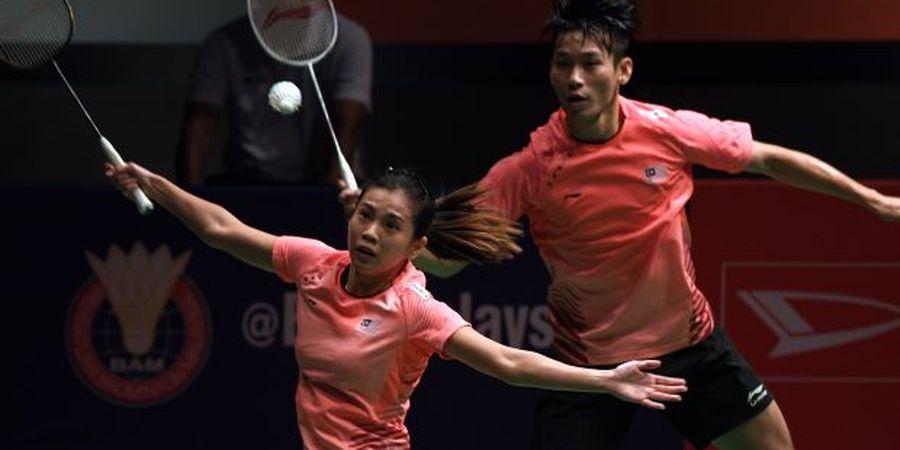BAM Pertimbangkan 2 Ganda Luar Pelatnas Malaysia Masuk Tim Piala Sudirman 2019