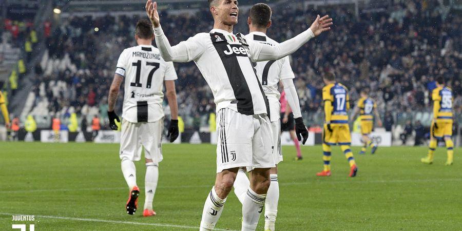 Pernah Dibuat Tersungkur, Kini Emre Can Ingin Sukses bareng Ronaldo