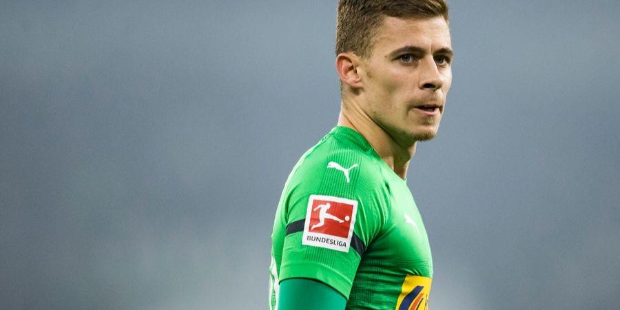 Adik Eden Hazard Menggila di Liga Jerman Seperti Kakaknya di Inggris