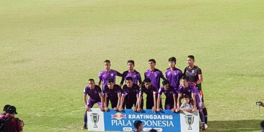 Persita Rekrut Dua Pemain Muda untuk Sambut Liga 2 2019
