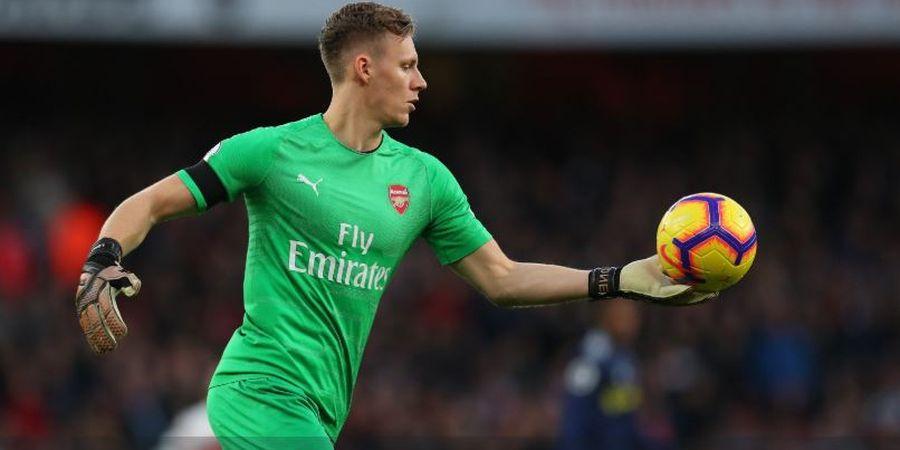 Dua Kiper Asal Inggris Disarankan Jadi Pelapis Leno di Arsenal