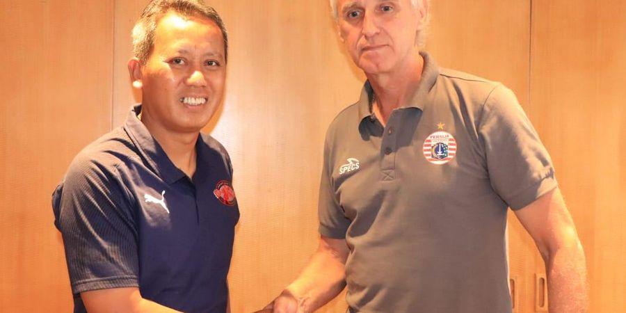 Persija Jakarta Punya Banyak Keunggulan, Saatnya Kalahkan Home United