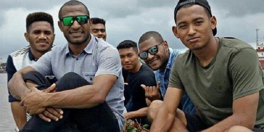 Obati Luka di Piala Indonesia 2018, Ini Agenda Tamasya Barito Putera