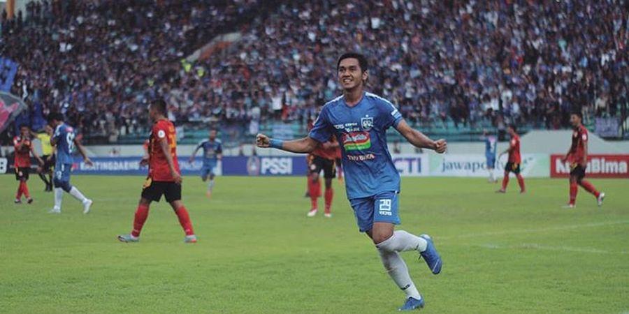 Keyakinan Septian David Maulana untuk PSIS Semarang Hadapi Bhayangkara