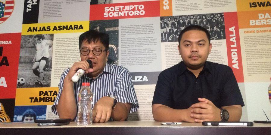 Hengkang dari Persija Jakarta, Gede Widiade Jajaki Sriwijaya FC