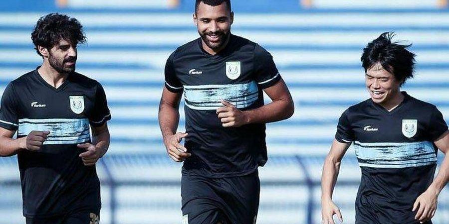 Persela Siap Turunkan Pemain Asing Barunya untuk Ladeni Bali United