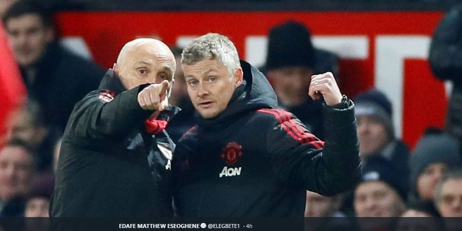 Manchester United Selangkah Lagi Punya Direktur Teknik Pertama