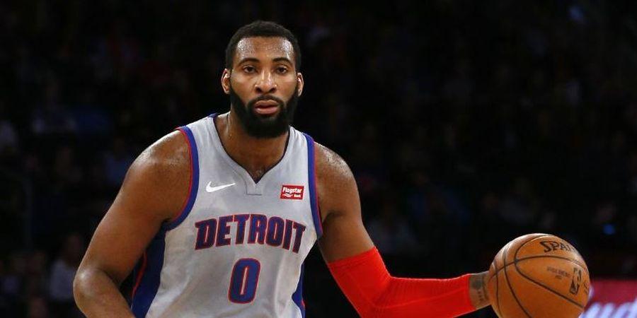 Detroit Pistons Perpanjang Daftar Kekalahan Beruntun New York Knicks
