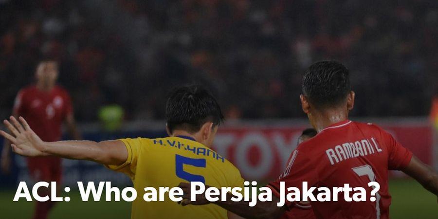 Siapa Persija Jakarta? Ini Cara Info Newcastle Jets ke Publik Australia