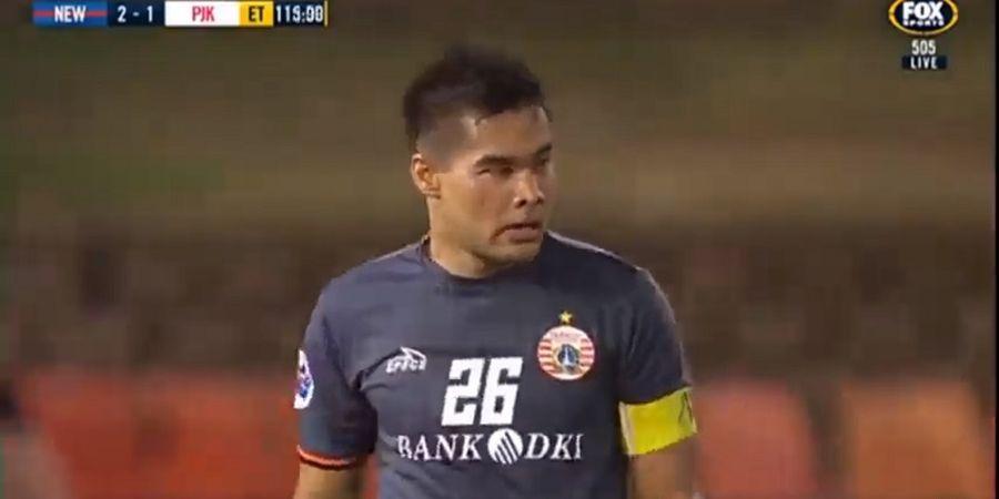 Andritany Puji Pemain Pembobol Gawangnya di Laga Persija Kontra Bhayangkara FC