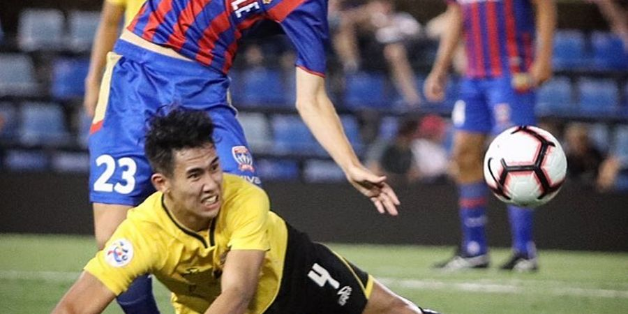 Ngebet Menang Lawan Persija, Newcastle Jets Lakukan Aksi Tak Sportif