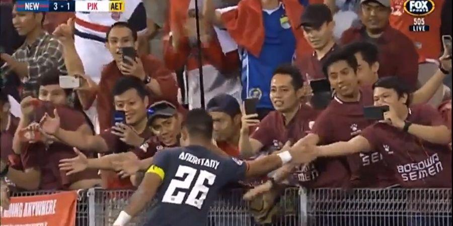 Periksa PSM Makassar, Tim Audit AFC Berikan Sanjungan