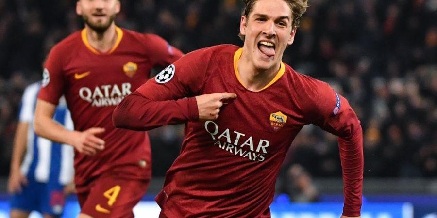 Usai Miliki PSG, Qatar Akan Beli AC Milan dan AS Roma?