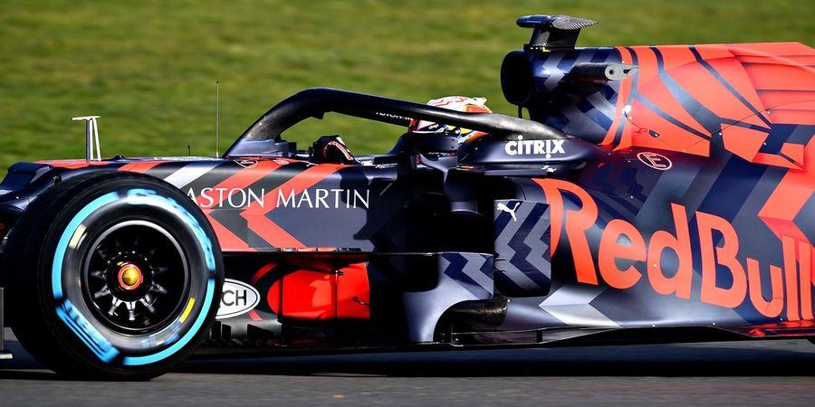 Max Verstappen: Saya Memang Tak Pantas untuk Raih Podium di Bahrain