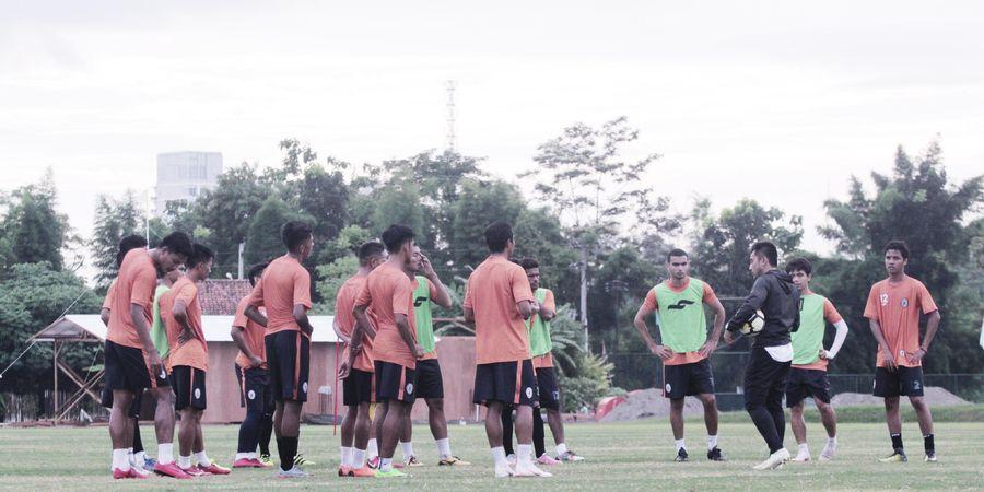 Madura United Datang dan Menang Satu-satunya Target PSS Sleman