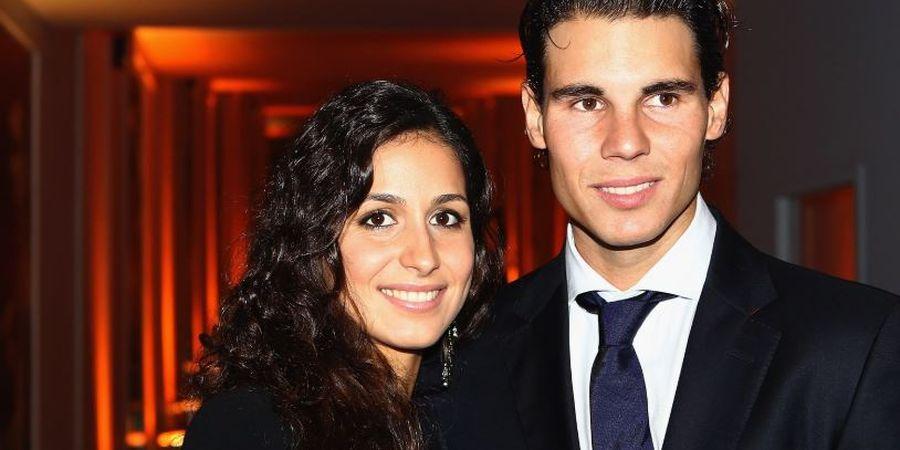 Sumber Dekat Rafael Nadal Konfirmasi Pernikahannya dengan Pacar