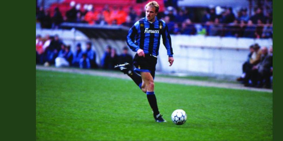 Nicolo Zaniolo dan 5 Blunder Transfer Terbesar Inter Milan