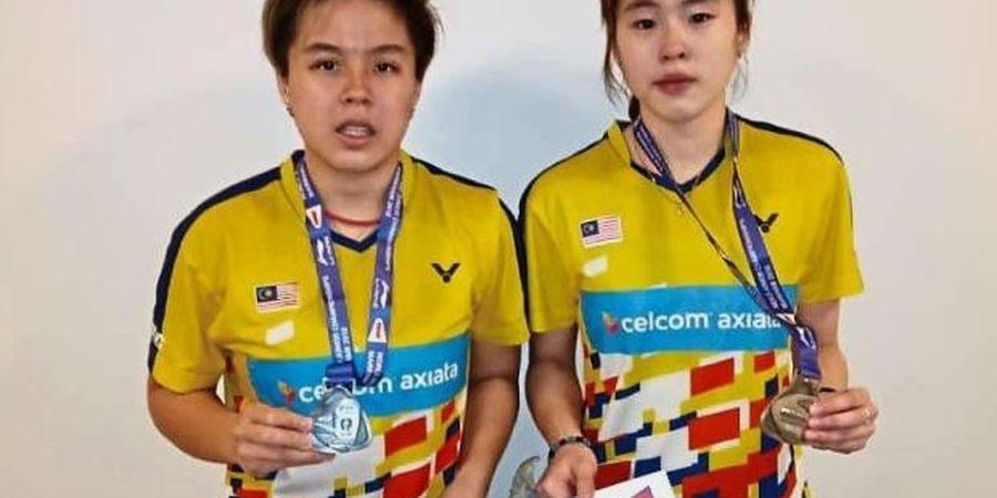 Ganda Putri Negeri Jiran Keluar dari Timnas Bulu Tangkis Malaysia