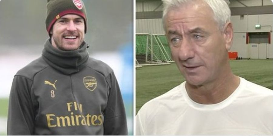 Legenda Liverpool Beberkan Alasan Kepindahan Ramsey ke Juventus