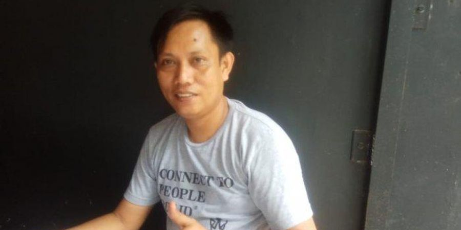 Panpel PSM Makassar Dapat Kritikan dari Agen Penjualan Tiket