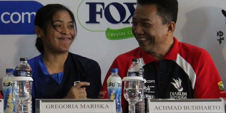 Djarum Superliga Badminton 2019 - Jadi Tuan Rumah, Gregoria Mariska dkk Optimistis