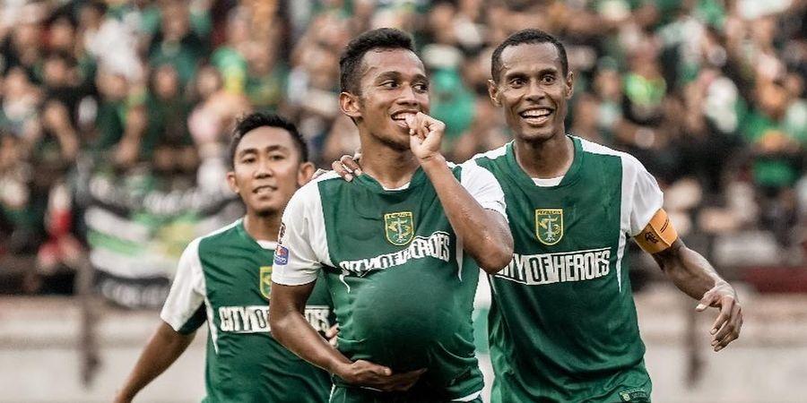 Tanpa Irfan Jaya, Persebaya Surabaya Boyong 18 Pemain ke Gorontalo